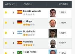 Enlace a ¡El mejor entrenador del mundo!