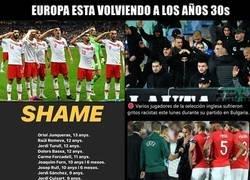 Enlace a El fascismo toma Europa
