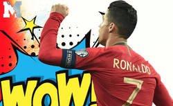 Enlace a Los futbolistas que tienen 700 o más goles en partidos oficiales y que Cristiano todavía tiene por delante