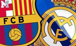 Enlace a Tras peligrar el Clásico en el Camp Nou el próximo 26 de octubre esto es lo que muchos están pidiendo con mucha 'guasa'