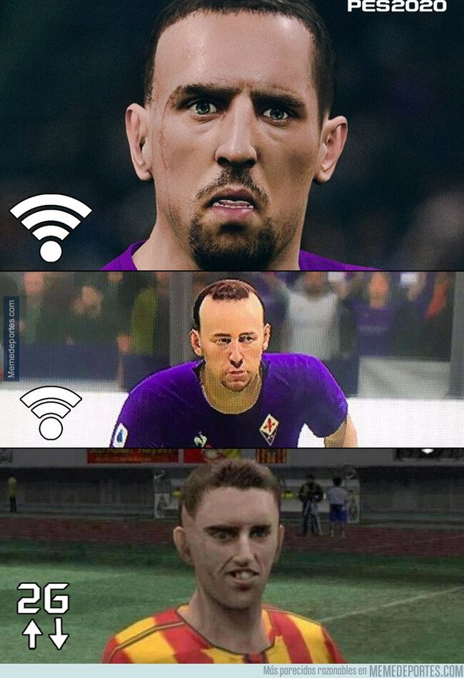 1088718 - Como han maltratado a Ribéry