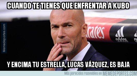 1088727 - Zidane tiene más de una preocupación ahora mismo