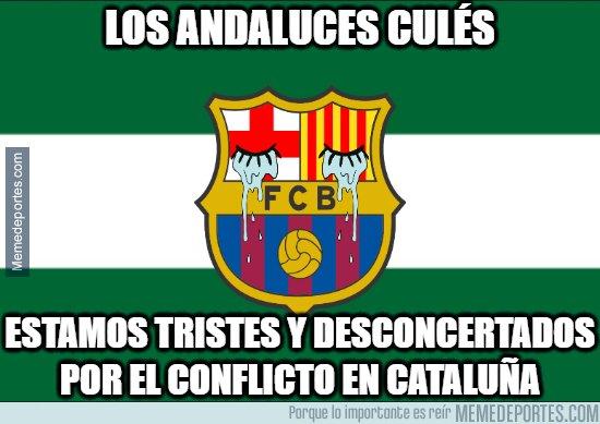 1088755 - Andalucía se solidariza con el pueblo catalán...