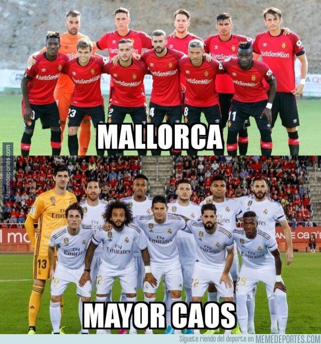 1088835 - El rival del Mallorca anoche