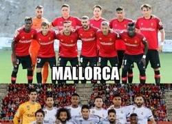 Enlace a El rival del Mallorca anoche