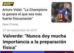 Enlace a Pinta bien la Champions para el Barça este año