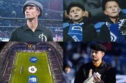 Enlace a Así homenajeó El Dinamo Moscú a Lev Yashin, que cumpliría 90 años esta semana