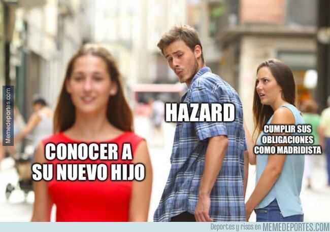 1088980 - Hazard y sus prioridades