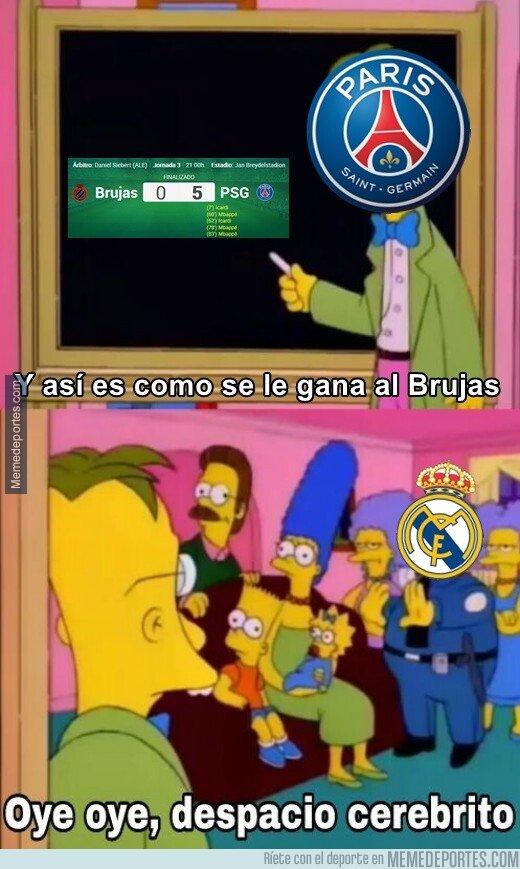 1089061 - El Real Madrid va aprendiendo lecciones