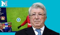 Enlace a ¿Estaba borracho? Entrevistan a Enrique Cerezo en Movistar Fútbol y apenas puede vocalizar confundiendo palabras