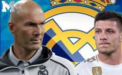 Enlace a Las surrealistas instrucciones de Zidane a Jovic que están escandalizando al madridismo