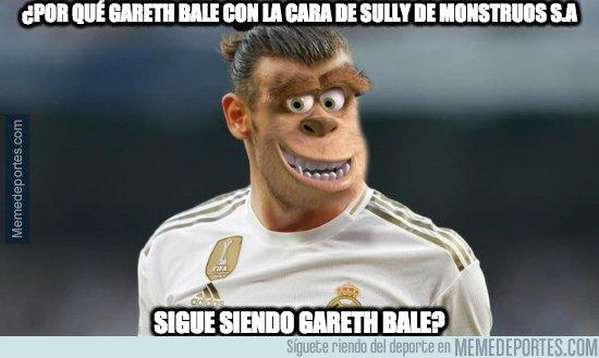 1089216 - El curioso caso de Gareth Bale