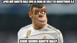 Enlace a El curioso caso de Gareth Bale