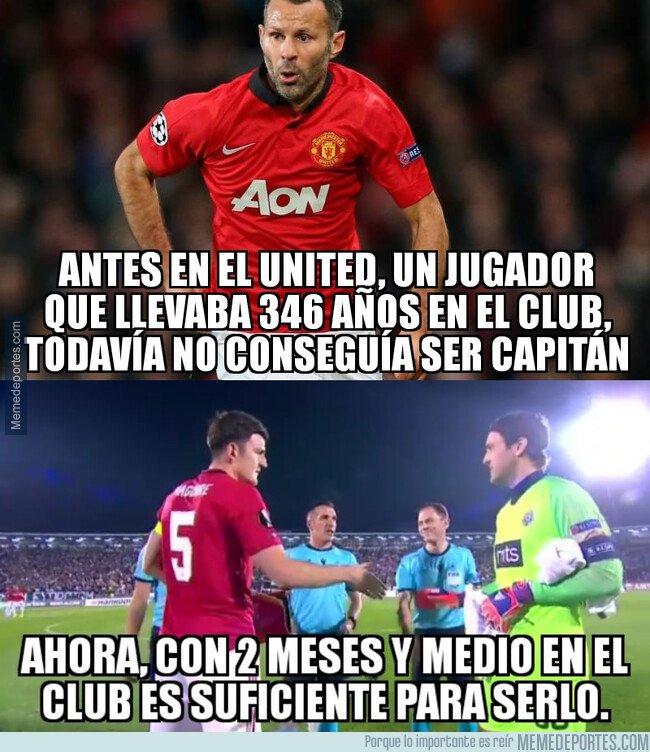 1089265 - El Manchester United ya no es lo que era