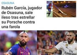 Enlace a Rubén García uno di noi