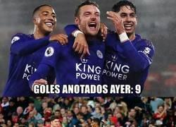 Enlace a La siempre confusa Premier League
