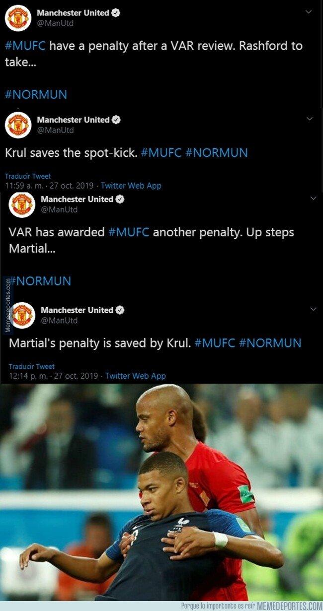1089424 - Tim Krul le ataja 2 penaltis al Manchester en 20 minutos