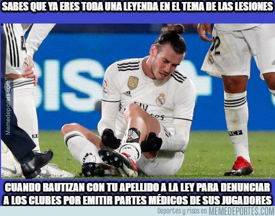 1089460 - Bale ya es toda una leyenda en ese campo