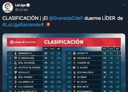 Enlace a Sorpresa: esta sería la clasificación de La Liga Santander con y sin VAR