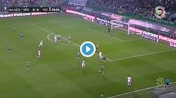 Enlace a El último golazo de Jesé que recuerda a uno mítico que marcó Ronaldo Nazario frente a Cañizares
