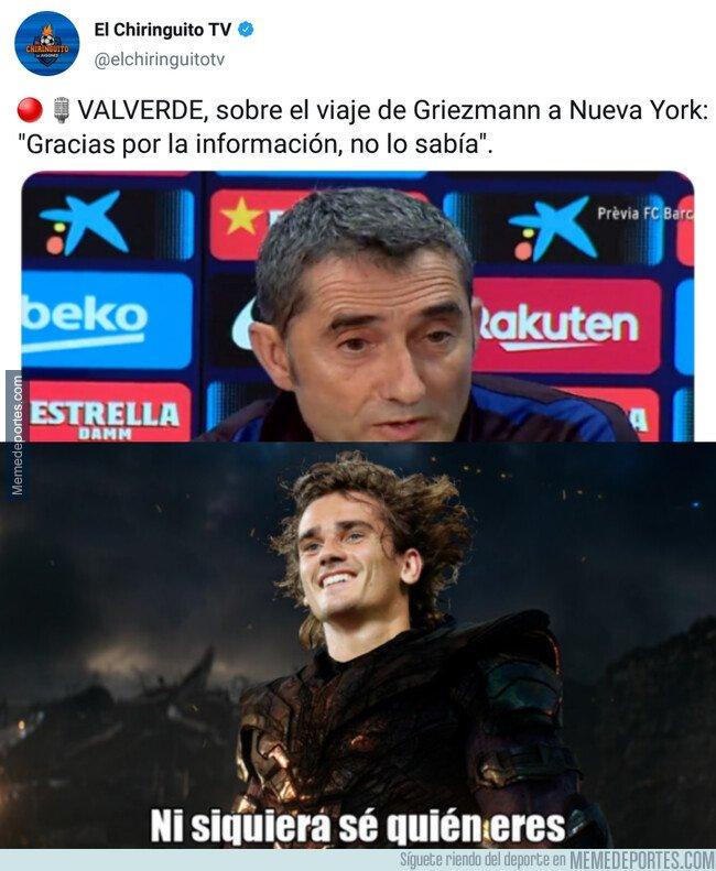 1089524 - ¿Valverde pinta algo en el club?