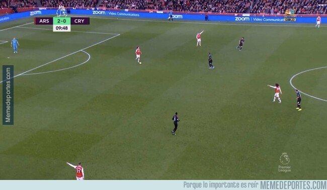 1089585 - El Arsenal en una imagen