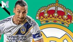 Enlace a Zlatan Ibrahimovic anuncia su vuelta a España y estas son las mejores reacciones que ha habido desde entonces