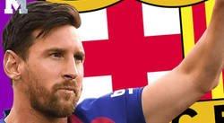 Enlace a Los 10 momentos más gloriosos de Messi con la camiseta del Barça