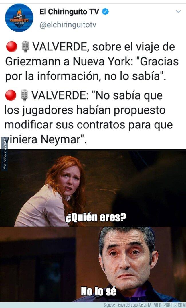 1089795 - Valverde no pinta nada en el club