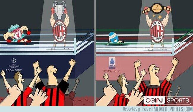 1089803 - Las alegrías del Milan han cambiado, por @footytoonz