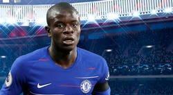 Enlace a El bug del FIFA 20 con Kanté como protagonista con el que se está riendo todo el mundo