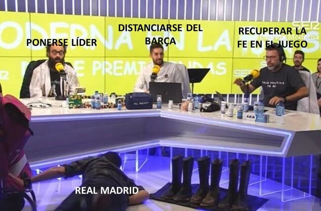 1089894 - El Madrid explicado en una imagen