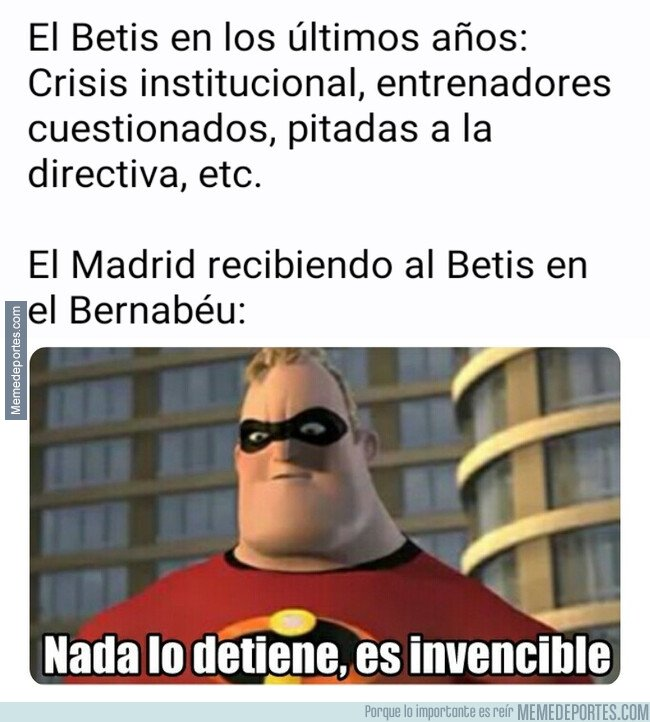 1089909 - La sorpresiva bestia negra del Madrid