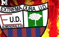 Enlace a El comunicado del Extremadura UD que está aplaudiendo toda Catalunya entera