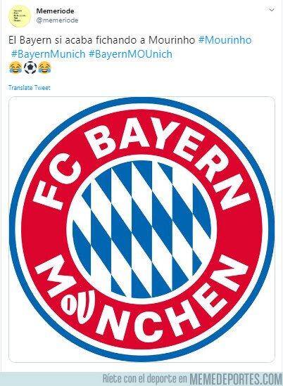 1090043 - El Bayern de MOUnich, por @memeriode