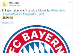 Enlace a El Bayern de MOUnich, por @memeriode