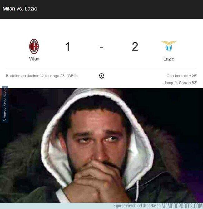 1090057 - Les vendría bien un paso por la Serie B