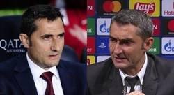 Enlace a Valverde en 2 años de estrés.
