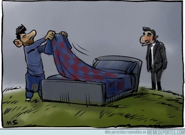 1090188 - ¿Le estarán haciendo la cama a Valverde? Por @yesnocse