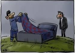 Enlace a ¿Le estarán haciendo la cama a Valverde? Por @yesnocse
