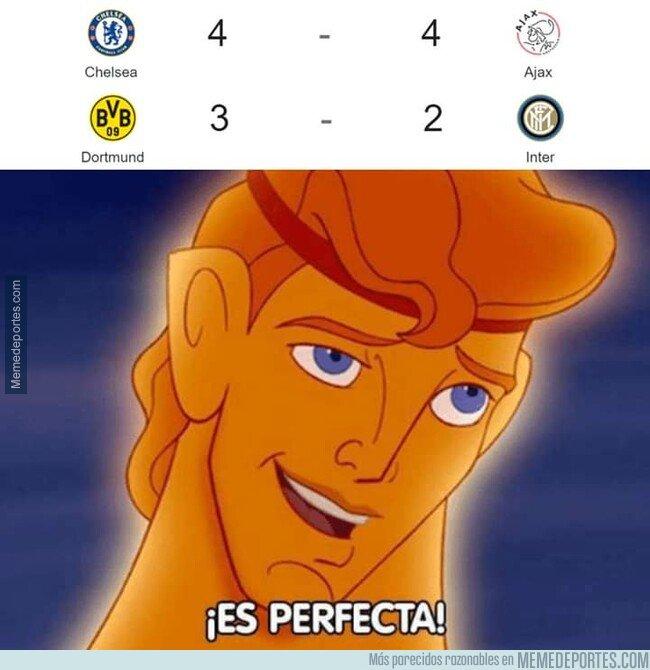 1090198 - La Champions League es...