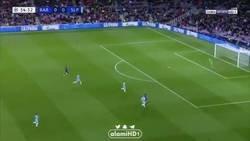 Enlace a El buen Messi ignora a Griezmann y pasa esto