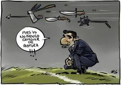 Enlace a A Valverde le llueven los palos, por @yesnocse