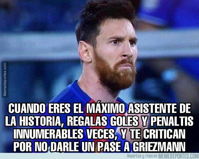 1090285 - Que injusta es la gente con Messi