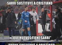 Enlace a ¿Por qué nadie dijo nada de Zidane entonces?