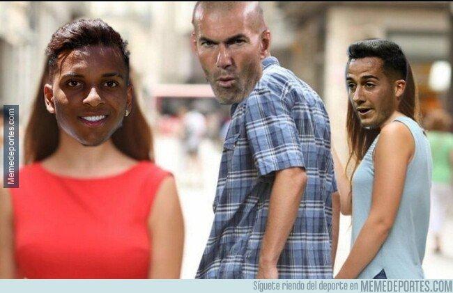 1090337 - El nuevo capricho de Zidane