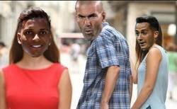Enlace a El nuevo capricho de Zidane