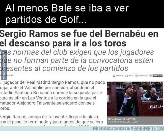 1090499 - No es nueva esta actitud en el Bernabéu