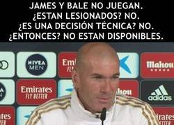 Enlace a Liberen a Bale y James