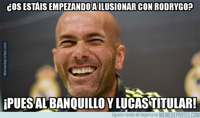 1090581 - Zidane es un auténtico troll